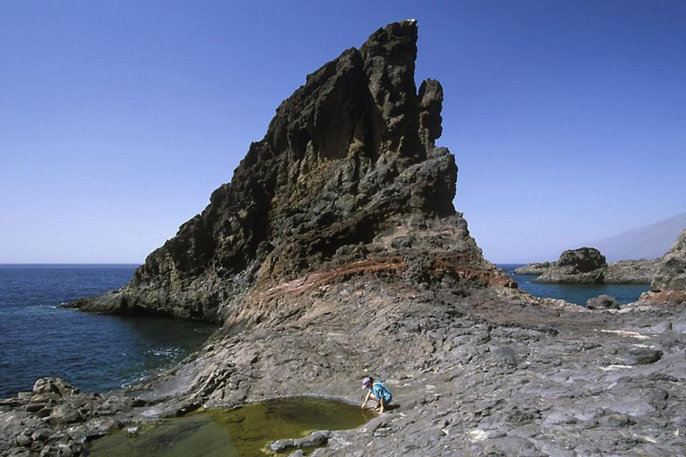 Gran Canaria , Time has stood still , Spain