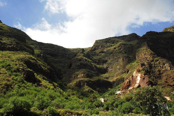 Las Palmas, Lanzarote - Parque Nacional de Timanfaya, Los paisajes, Canarias