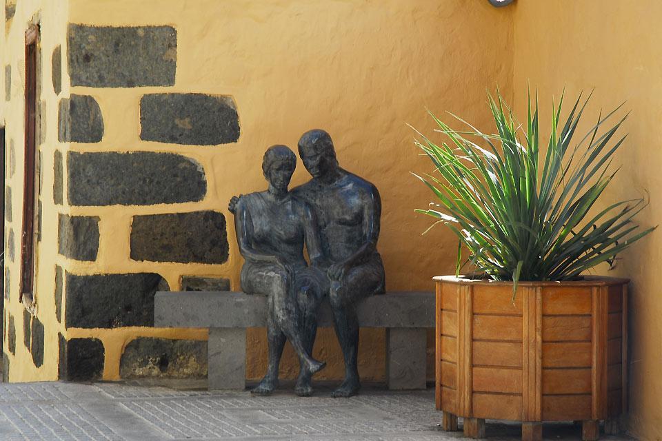 Grande Canarie , Aguimes , Espagne
