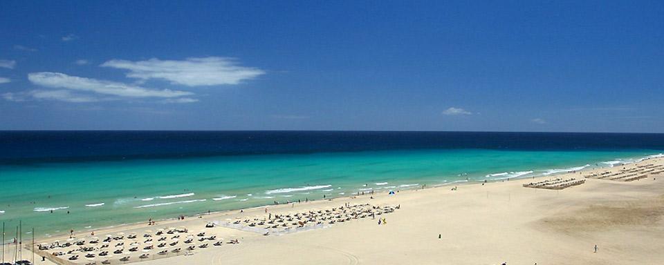 Fuerteventura die halbinsel jandia kanarische inseln spanien - Office du tourisme fuerteventura ...