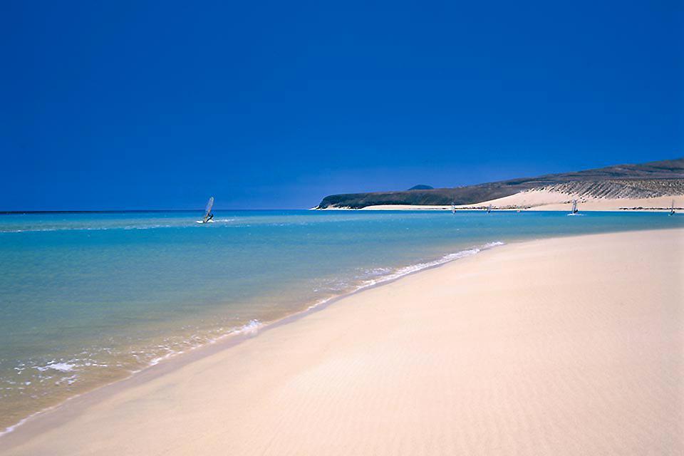 Gran canaria puerto de mog n canarie spagna - Office du tourisme fuerteventura ...