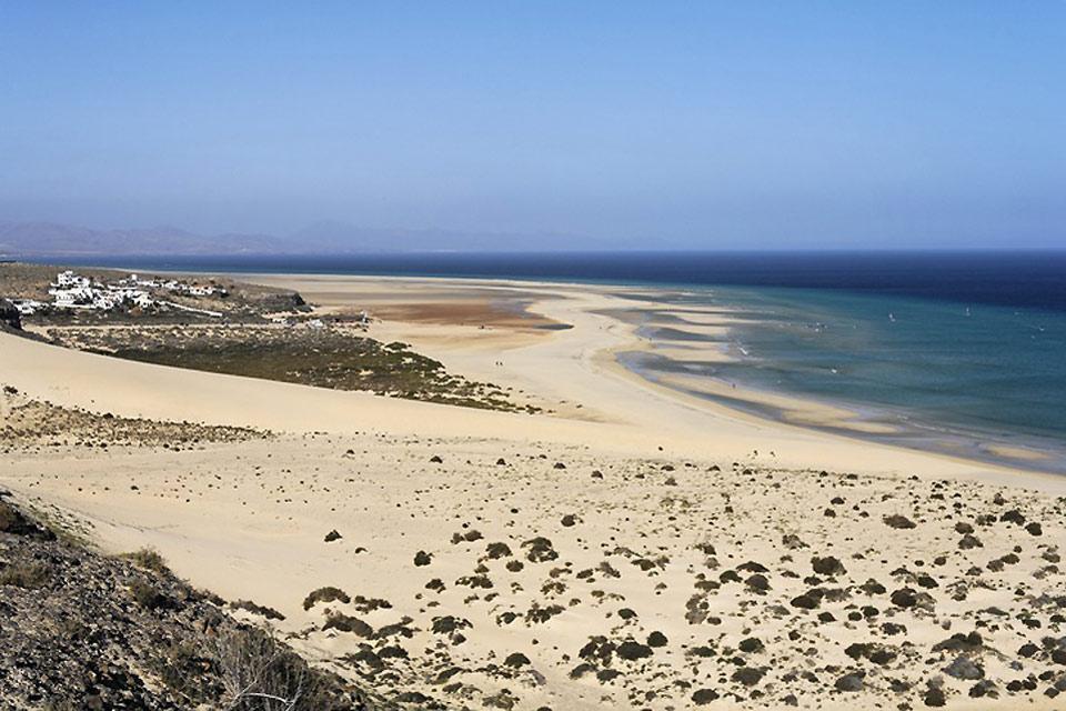 Grand Canaria , Puerto Rico , Heavenly beaches , Spain