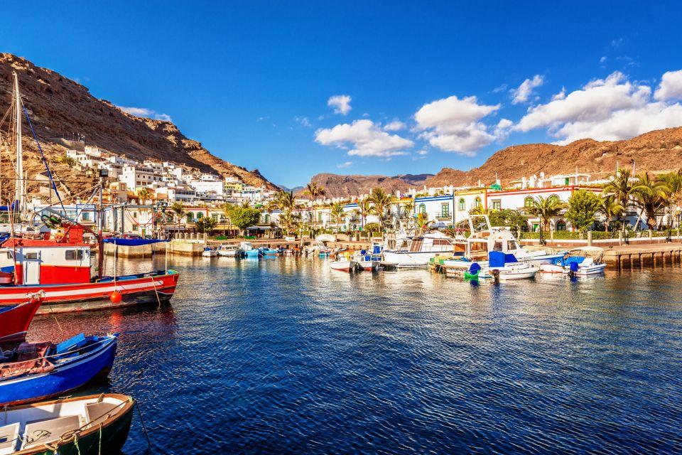 Una arquitectura tradicional, Fuerteventura - La península de Jandía, Las costas, Canarias