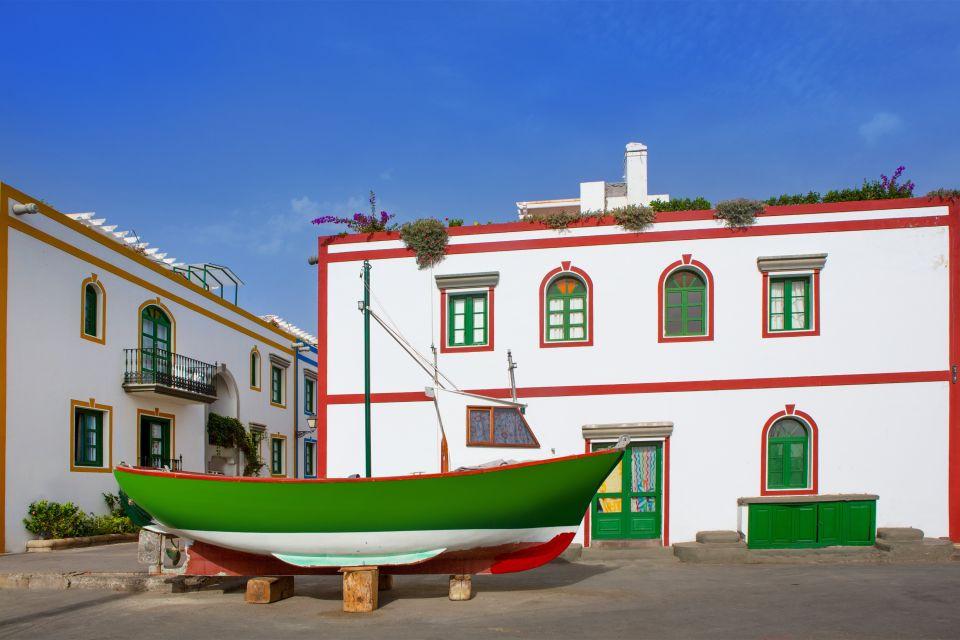 Un lugar lleno de encanto, Fuerteventura - La península de Jandía, Las costas, Canarias