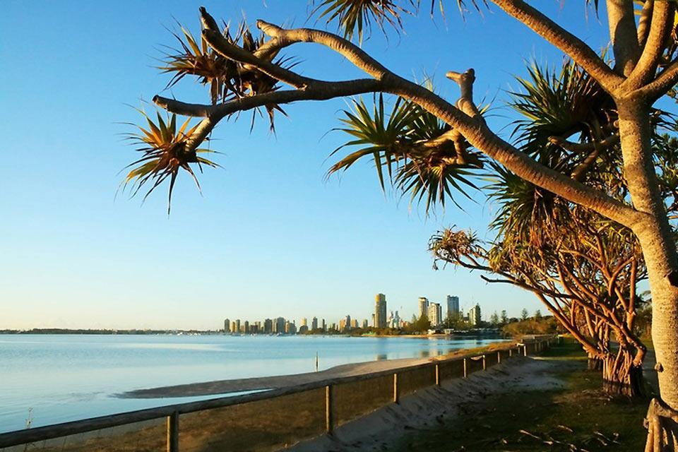 Oceanway , Der Oceanway , Australien