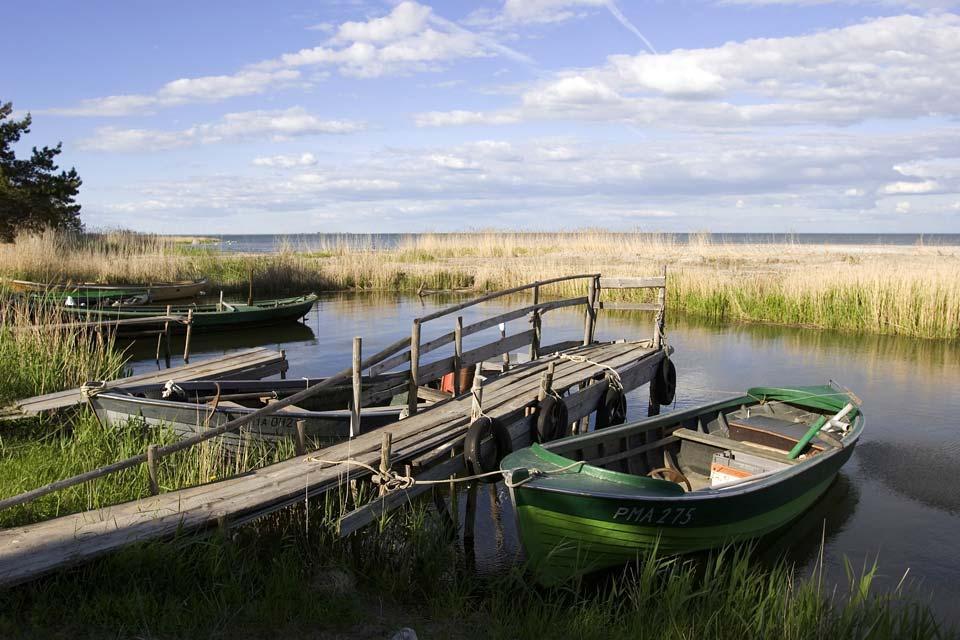 Die Inseln , Estland