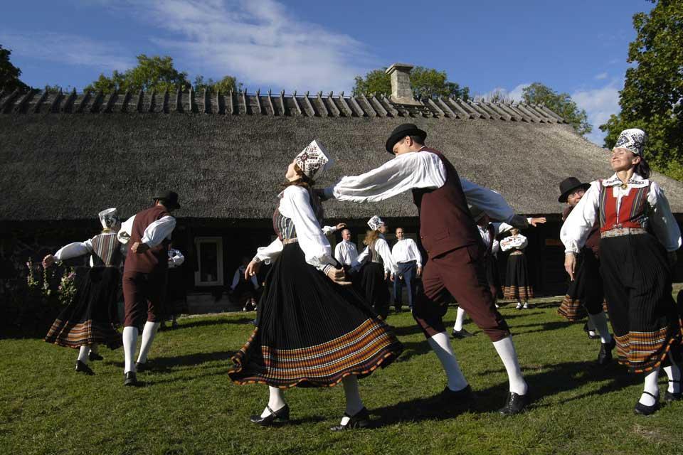 Die Festivals , Estland