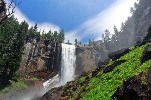 La Sierra Nevada , Etats-Unis