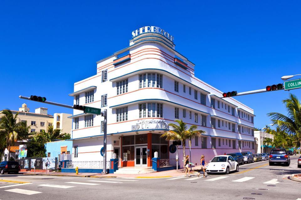 Sortir à Miami , Floride de luxe , Etats-Unis