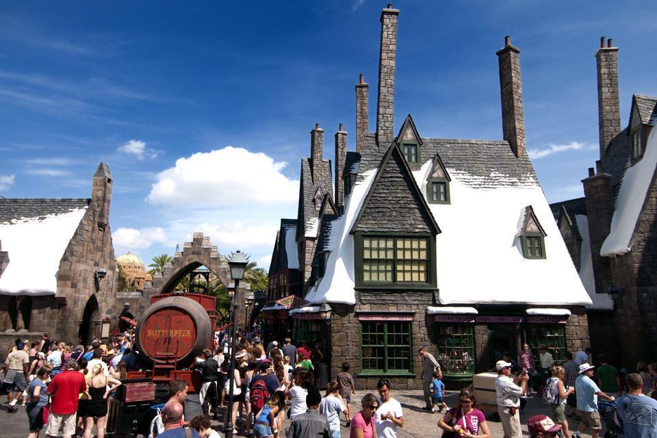 Universal Studios , United States of America