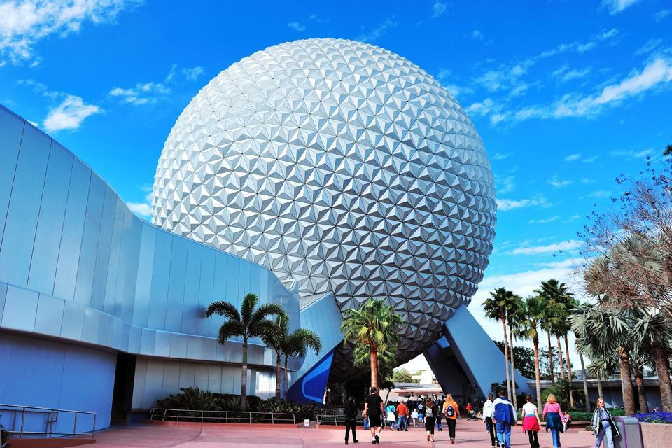 Epcot discount coupons