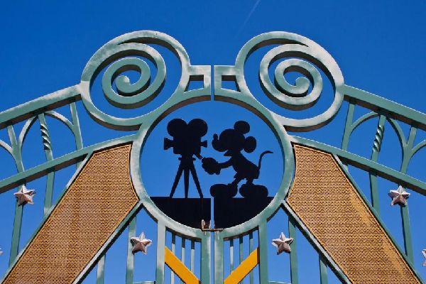 Los estudios Disney MGM , Orlando: los estudios Disney-MGM , Estados Unidos