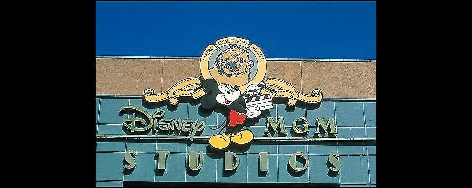 Disney Mgm Studios Florida United States Of America