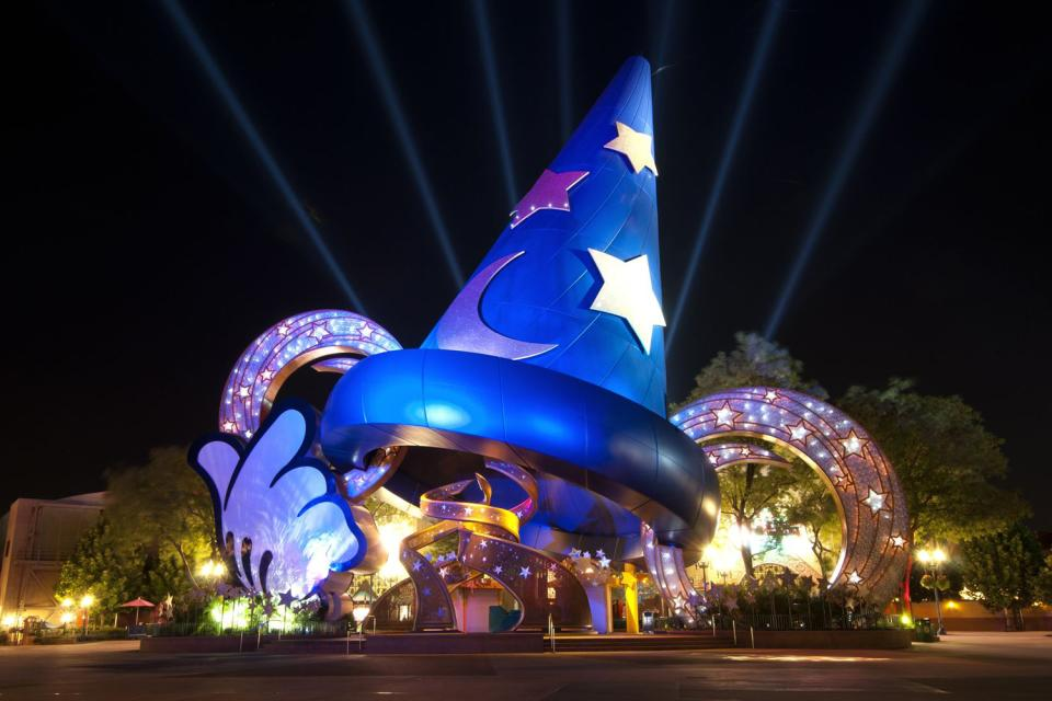 Disney-MGM studios , United States of America