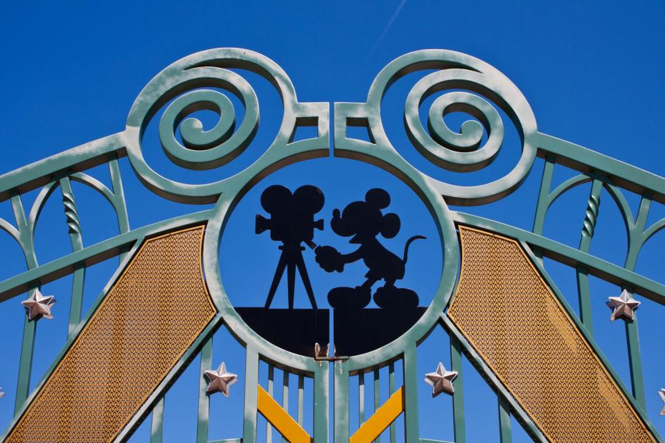 Les studios Disney-MGM , Orlando, les studios Disney-MGM , Etats-Unis