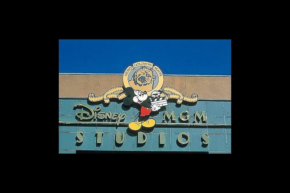 Les studios Disney-MGM , Etats-Unis