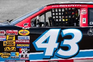 Le Richard Petty Driving Experience , Etats-Unis