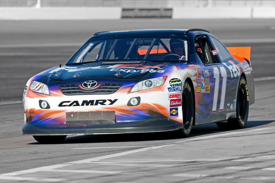 Richard Petty Driving Experience , Estados Unidos