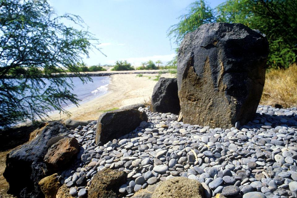 Il parco storico di puukohola heiau hawaii hawaii for Lucernari di hawaii llc
