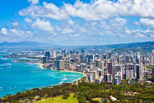 Honolulu (Oahu) , Etats-Unis