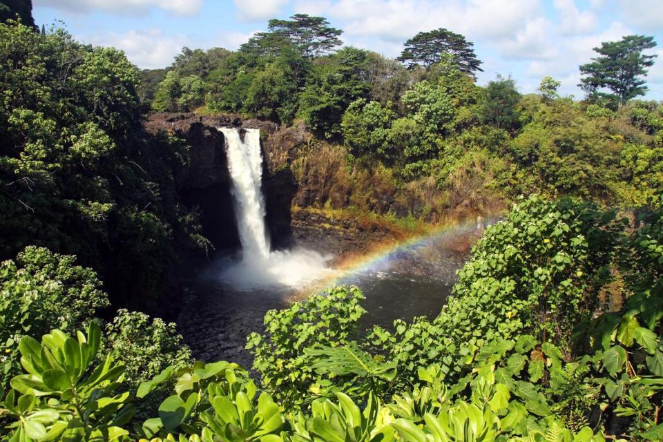 Hilo (Hawaii) , Etats-Unis