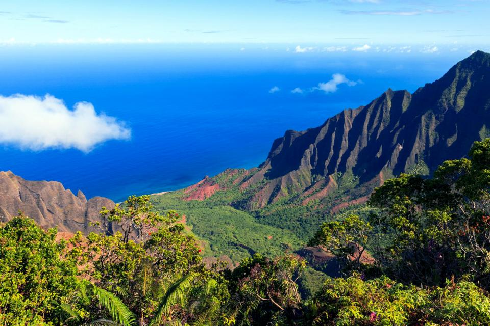 Princeville (Kauai) , Etats-Unis