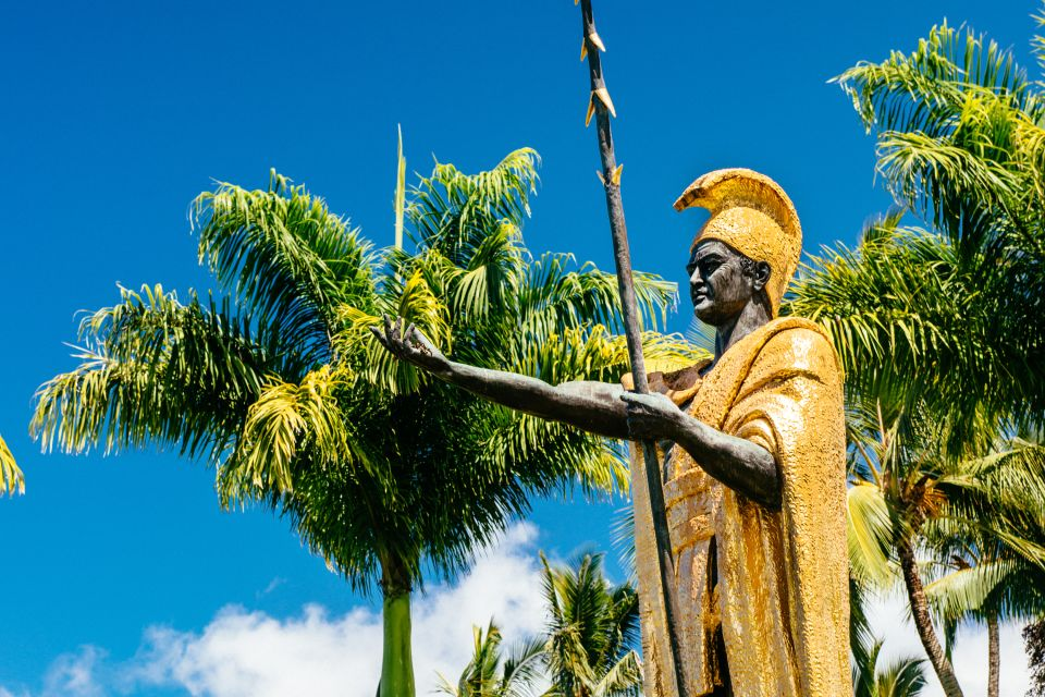 The museums of Downtown Honolulu (Oahu), Arts and culture, Hawaii