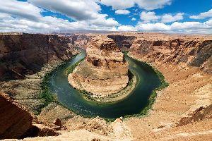 Arizona , Horseshoe Bend, Arizona , United States of America