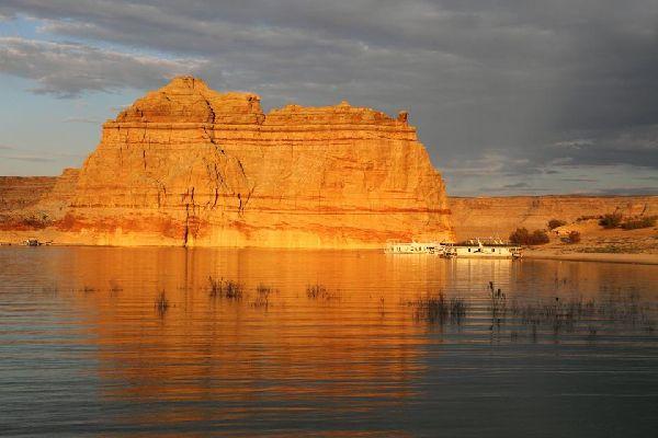 Arizona , Monument Valley, Arizona , United States of America