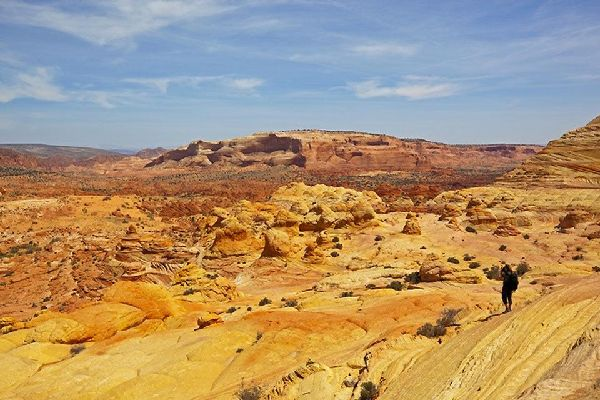 Utah , Canyonlands National Park, Utah , United States of America