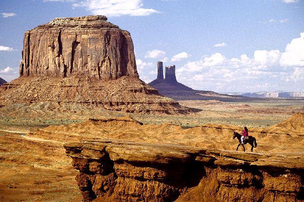 Navajoland , Etats-Unis