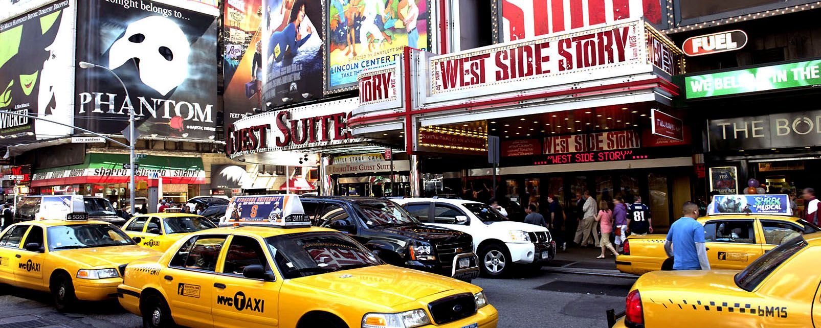 Shows , Shows on Broadway , United States of America