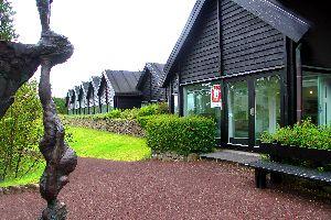 Les musées de Thorshavn (Streymoy) , Musée de Torshavn , Iles Féroé