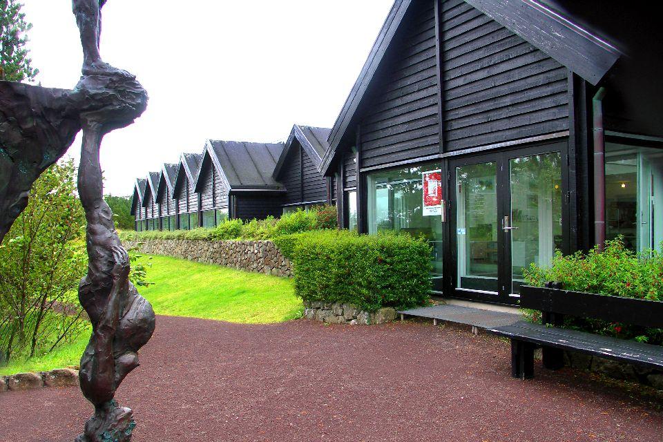 Die Museen von Thorshavn (Streymoy) , Das Museum Torshavn , Färöer