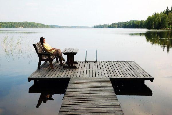 Il mobilio contemporaneo , Una mobilia finlandese davvero notevole , Finlandia
