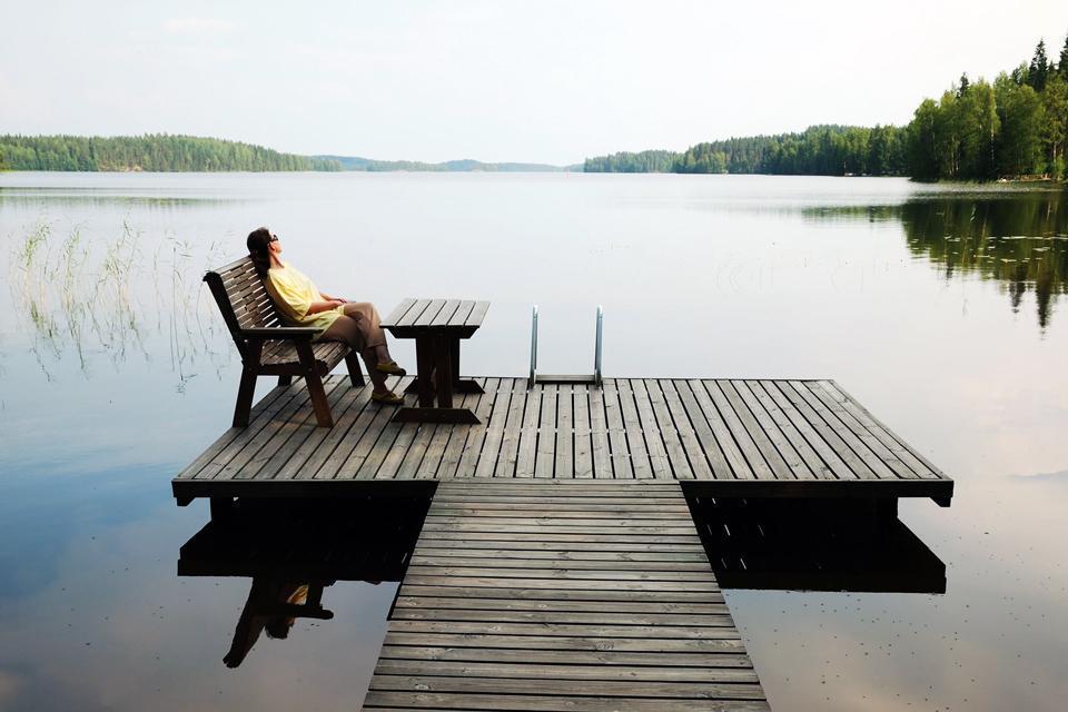 Zeitgenössisches Möbeldesign , Die finnischen Möbel sind bemerkenswert. , Finnland
