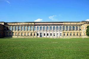 Die Alte Pinakothek , Deutschland