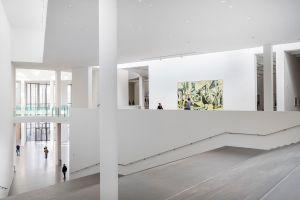 La Nouvelle Pinacothèque (Neue Pinakothek) , La Nouvelle Pinacothèque , Allemagne