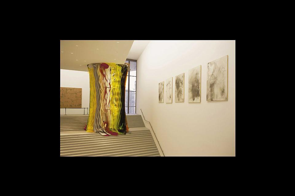 La Pinacoteca d'Arte Moderna (Pinakothek der Moderne) , La Pinacoteca d'Arte Moderna , Germania