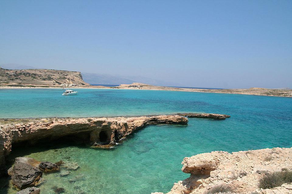 Les Cyclades , Des eaux turquoise , Grèce