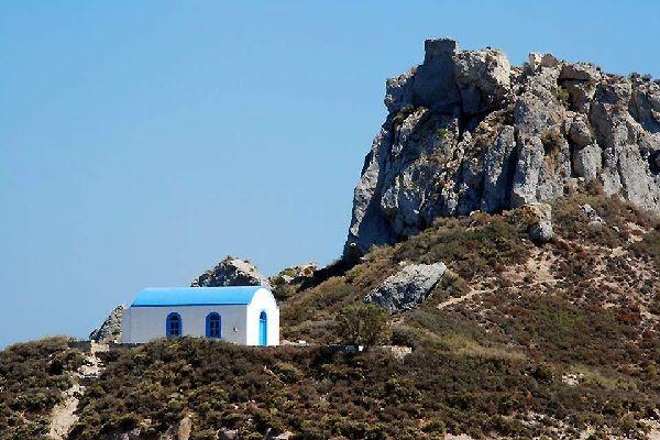 Folégandros et les autres , Grèce