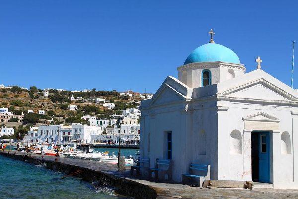 Folégandros et les autres , Les Cyclades occidentales , Grèce