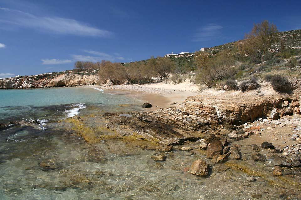 Les plages , Les criques , Grèce