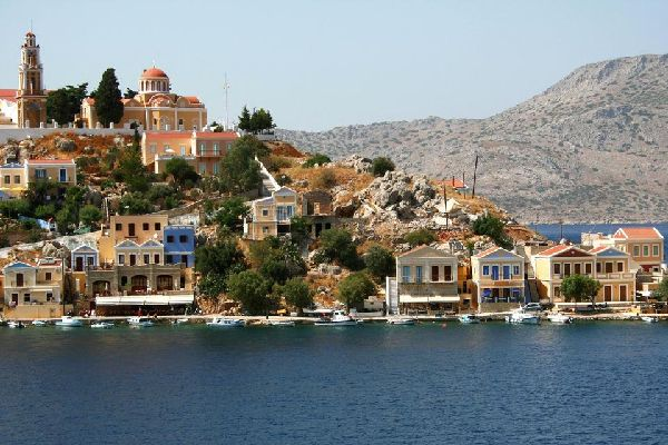 The Islands , An undeniable charm , Greece