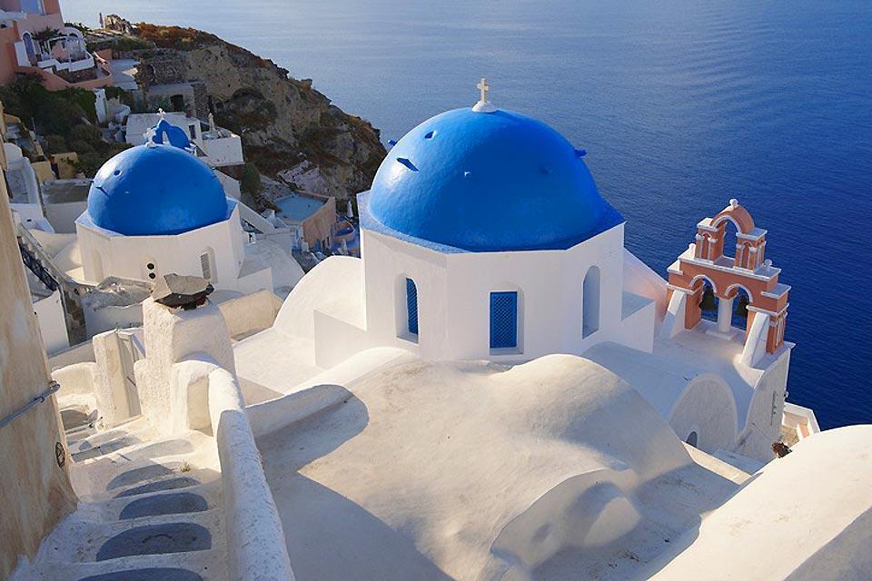 Las islas , Mykonos , Grecia