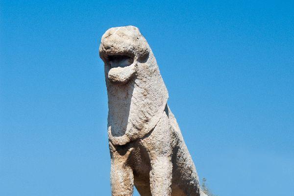 El Museo de Arte Cicládico y Griego Antiguo , El museo de las Cícladas , Grecia