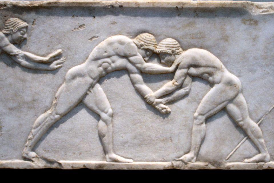 Le Musée archéologique national , Grèce