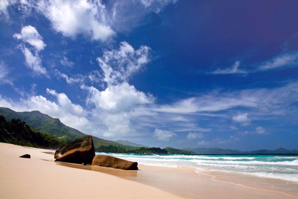 Les côtes, grenade, caraïbes, Antilles, amérique, amérique du nord, forêt tropicale, plage