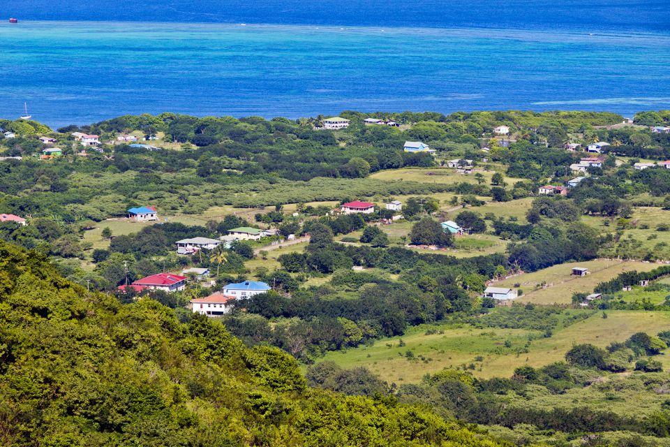 Carriacou Island, Coasts, Grenada