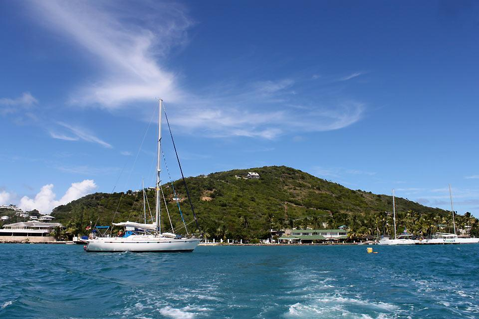 Union Island , Clifton, Union Island , Saint-Vincent and The Grenadines